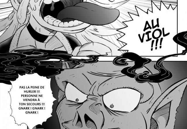 Delirium - Tome 1 - Page 20