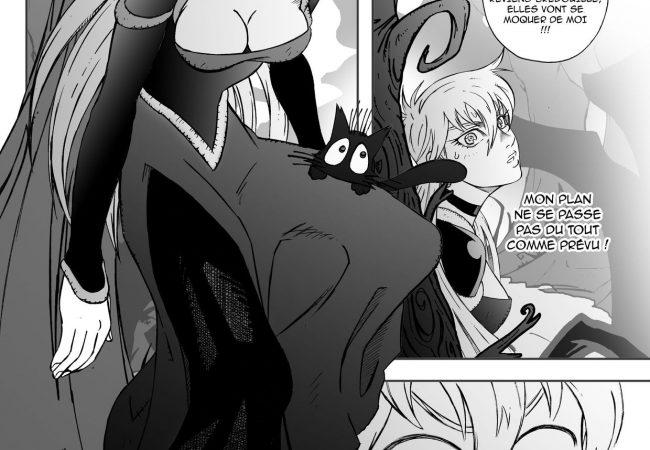 Delirium - Tome 1 - Page 25