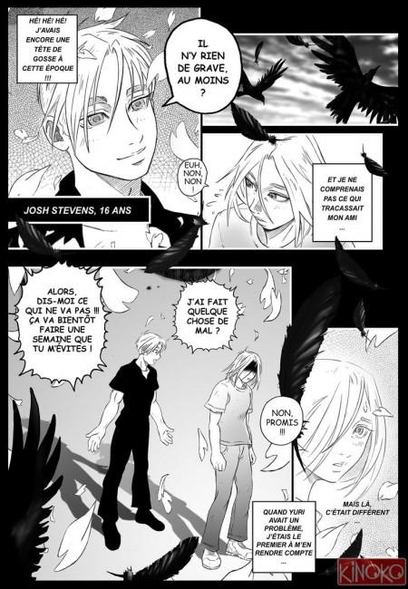 Josh - Tome 1 - Page 06