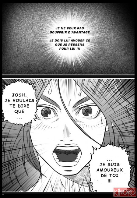 Josh - Tome 1 - Page 10