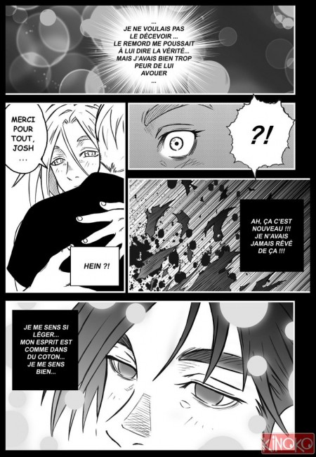Josh - Tome 1 - Page 25