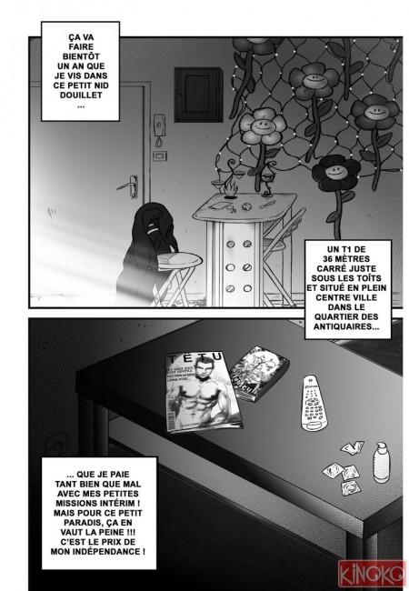 Josh - Tome 1 - Page 34