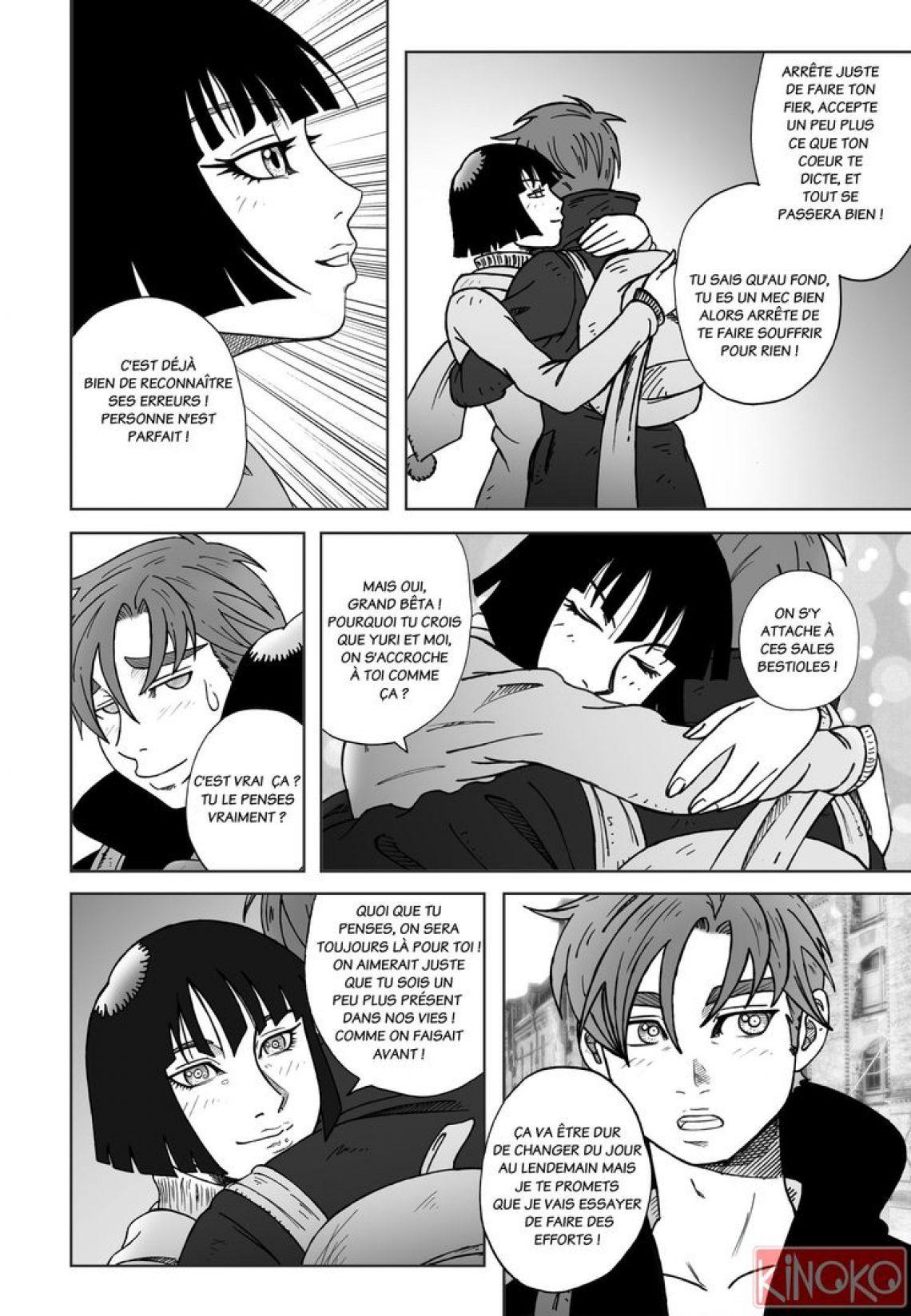 Josh - Tome 2 - Page 32