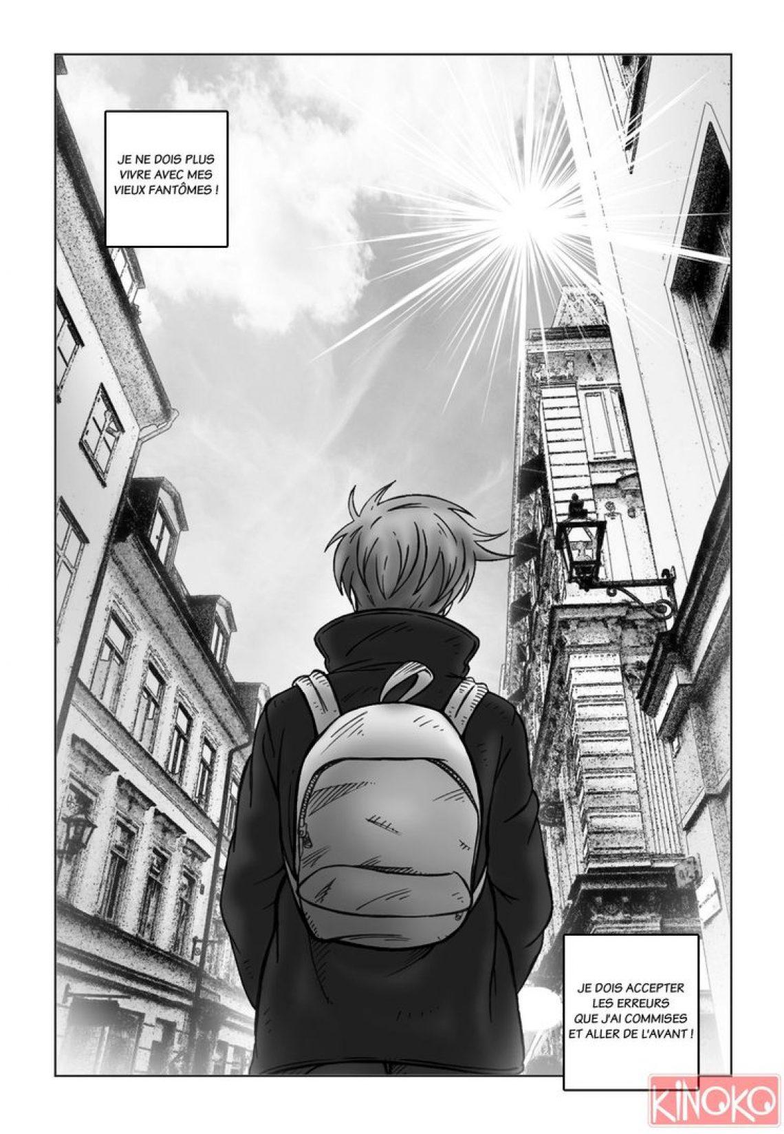 Josh - Tome 2 - Page 36